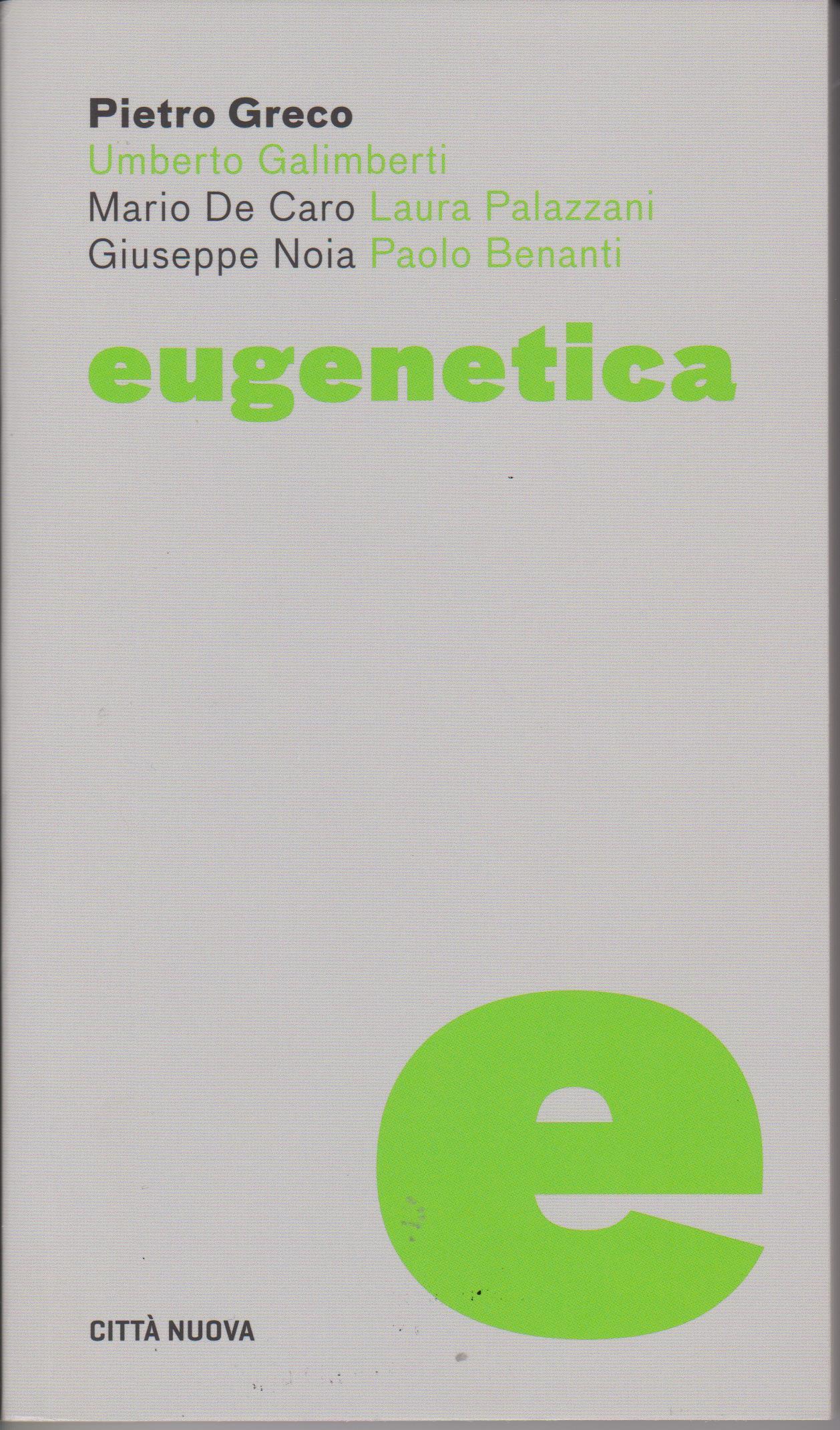Eugenetica 001