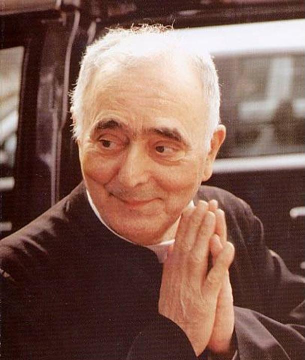 don Giuseppe De Santis