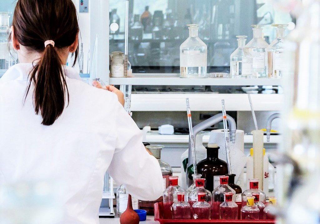 laboratoryy